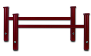 Camas articuladas eléctricas - Patas telescópicas