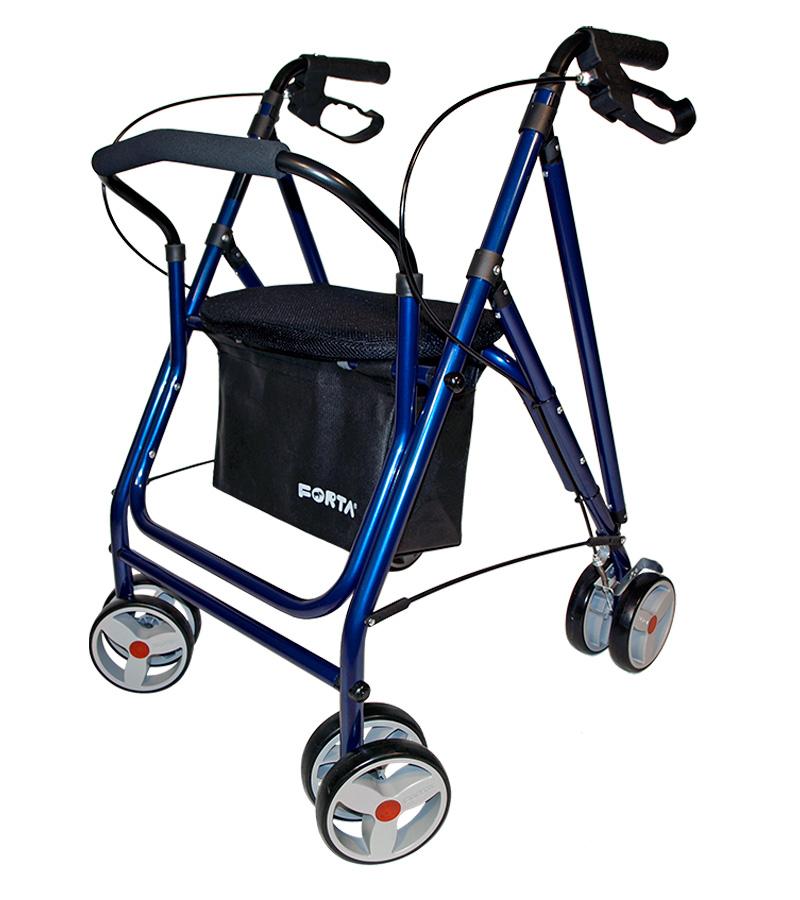 Rollator DRAKON - Ajudes tècniques mobilitat