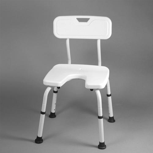 Cadira dutxa - Ajudes tècniques