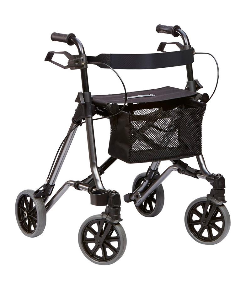 Rollator AD172 - Ajudes tècniques mobilitat