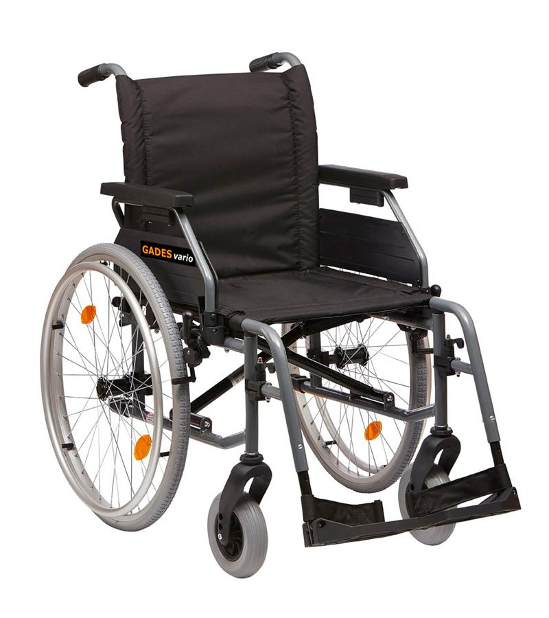 14 cadira autoportable VARIO AGV
