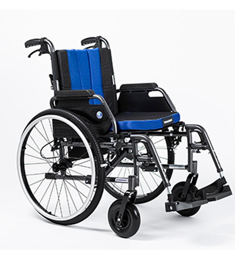 16 cadira de rodes ECLIPS