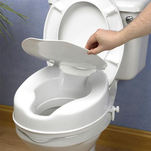 Elevador WC - Ajudes tècniques