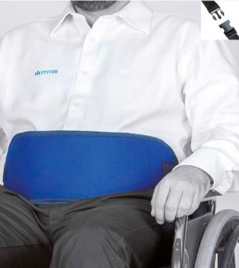 Contenció abdominal - Ajudes tècniques