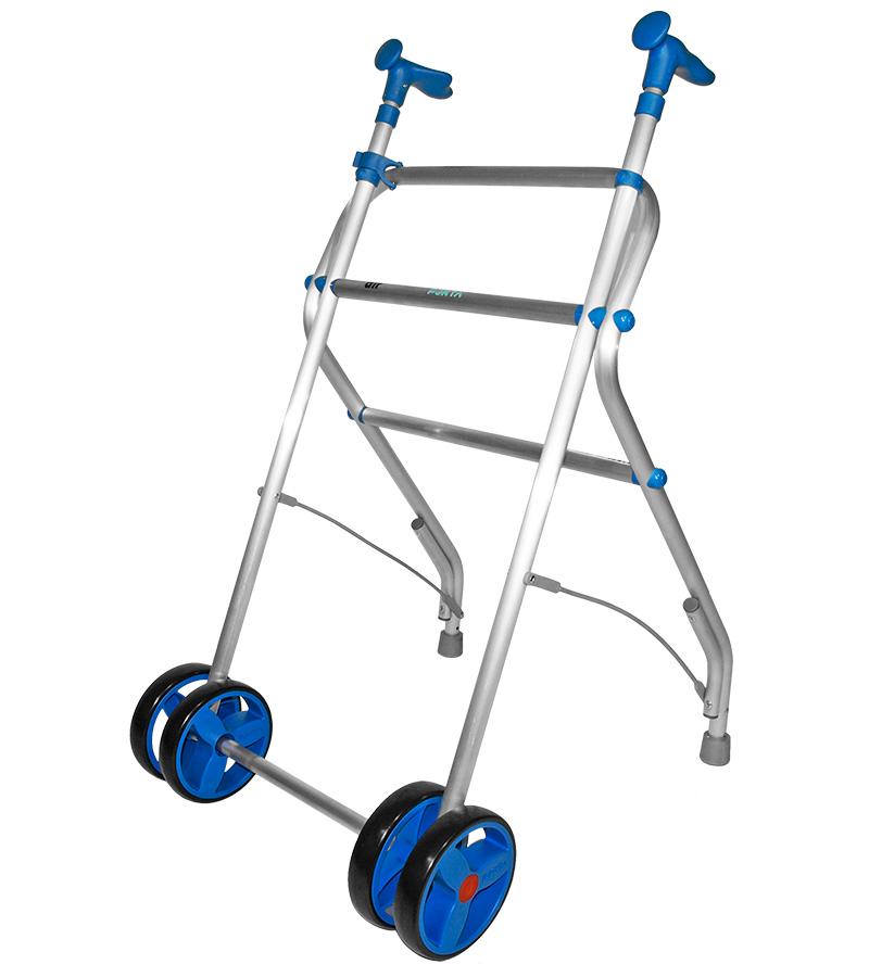 Caminador AIR - Ajudes tècniques mobilitat