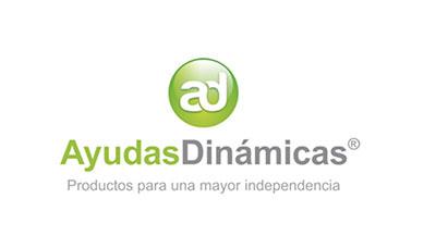 Logos distribuidors CCOM AYUDAS DINAMICAS