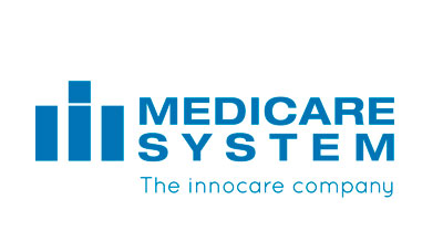 Logos distribuidors CCOM MEDICARE