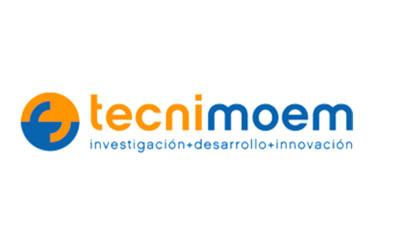 Logos distribuidors CCOM TECNIMOEM